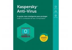 Kaspersky Antivírus 2019 1 Desktop